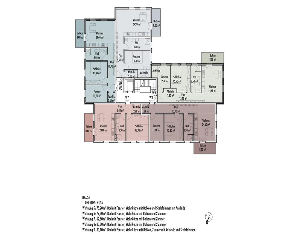 HHS-H1-OG-Verkaufsgrundriss