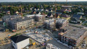 Baufortschritt | 19.08.2019