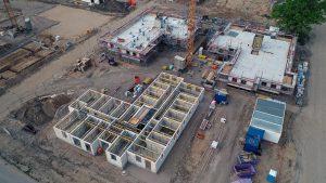 09.05.2019 | Baufortschritt
