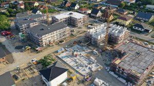19.08.2019 | Baufortschritt